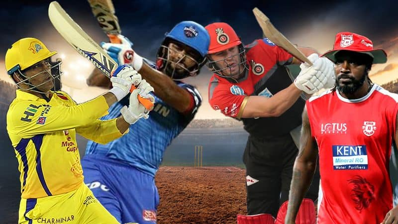 IPL 2019: Dont miss these 7 key battles this season