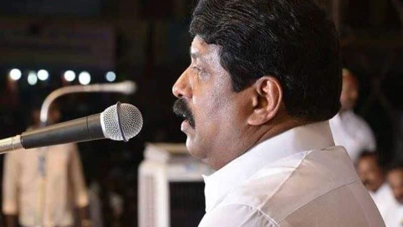 tamilnadu BJP leader starting from scratch again