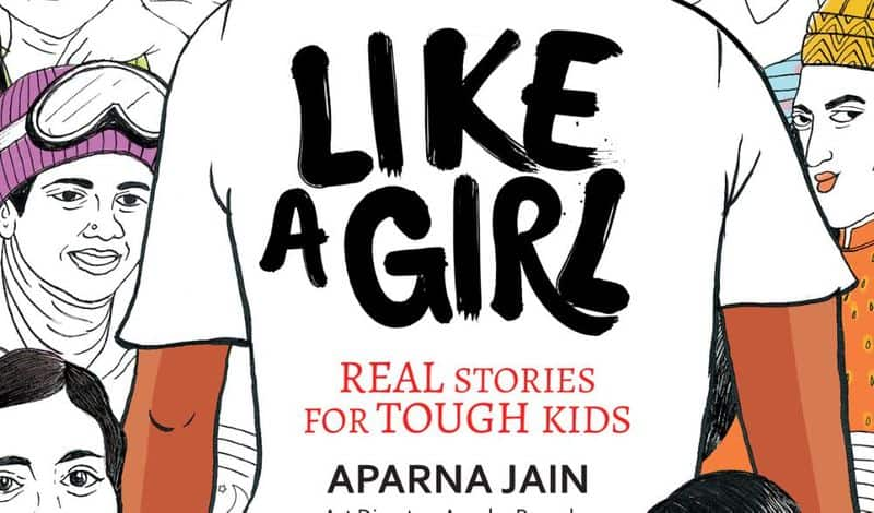 curious case of Gauri Lankesh, Teesta Setalvad in Like A Girl by Aparna Jain