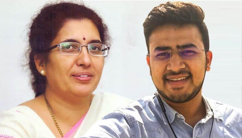 4 reasons why Tejaswini Ananth Kumar lost out Tejasvi Surya