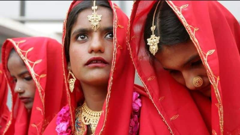 Pakistan a living hell say Hindu refugees who fled to India