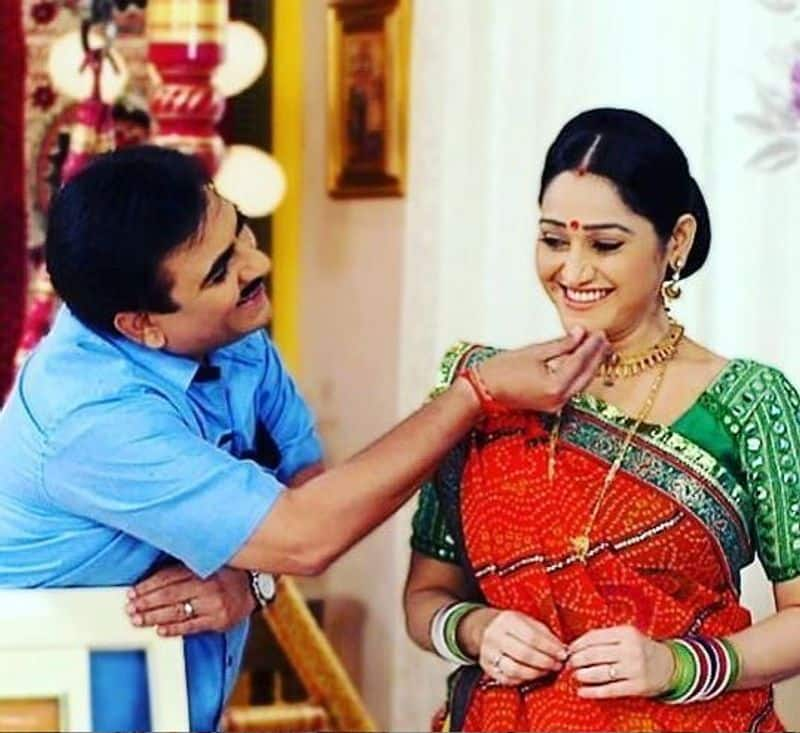 Good news for 'tarak mehta ka ulta chasma' fans, disha vakani comeback in show