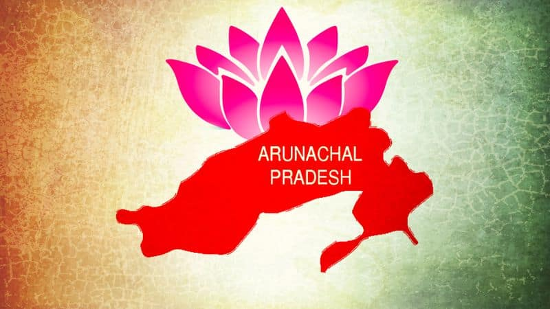BJP wins two seats from Arunachal Pradesh even before election started