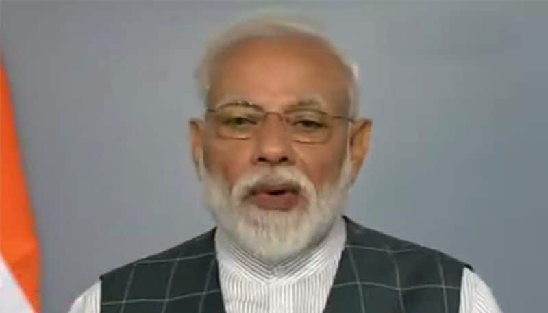 PM Modi explains why following parents' occupation is not dynastic
