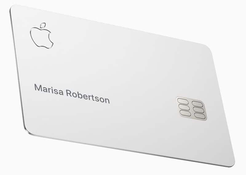 Apple introduces feature rich credit card How consumers will benefit