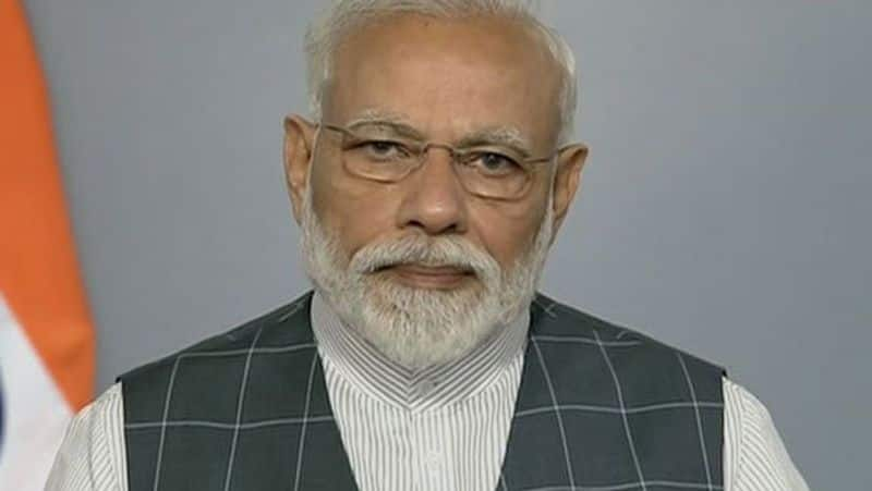 PM Modi's tweet on surprise announcement goes viral hits 1000 likes per minute