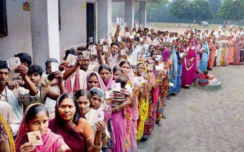 Lok Sabha Election Phase one: Polling On 91 Seats, All Details Here