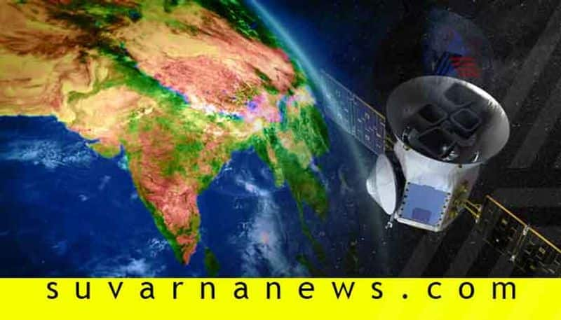 Uphold peace in space China lectures India on ASAT missile test