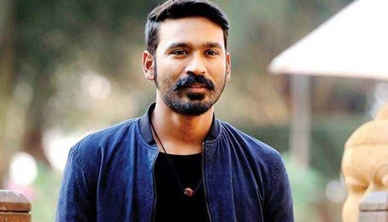 actor dhanush to close his producton house