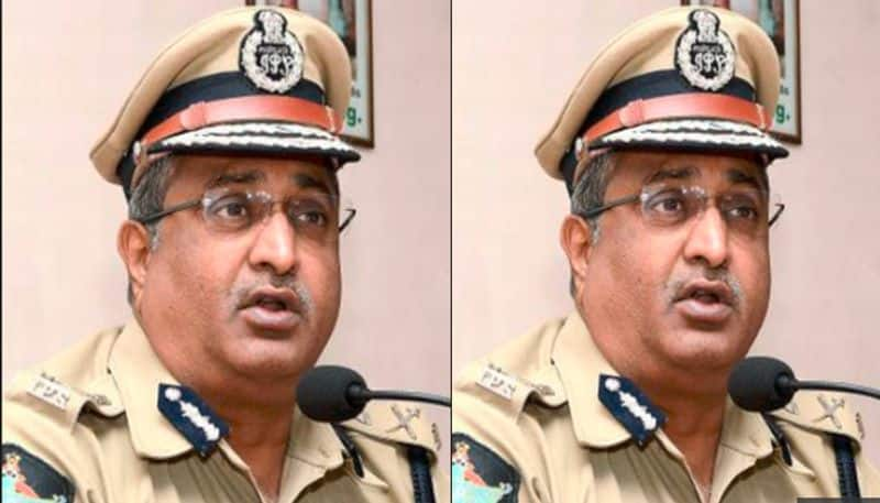officials to conduct probe IPS officer AB Venkateshwara rao issue on march 18 lns