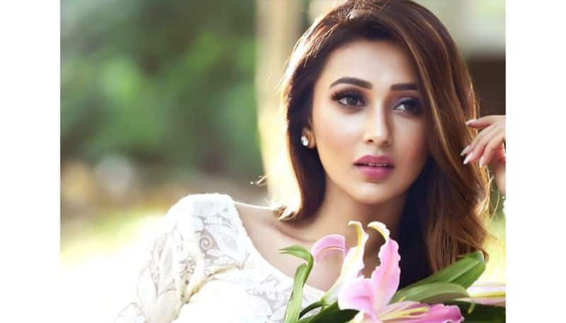 mimi chakraborty opens up on Victoria memorial cleaning issue BJC