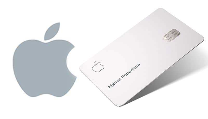 Apple launched its Credit Card with attractive offers
