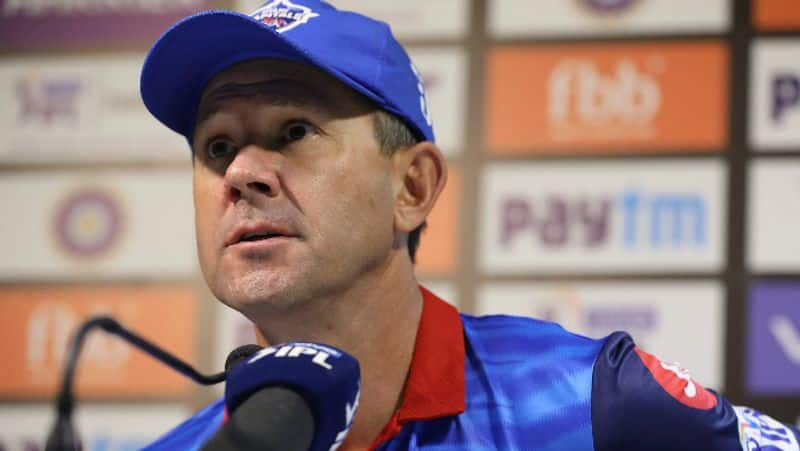 ricky ponting speaks about steve smith batting order in delhi capitals for ipl 2021