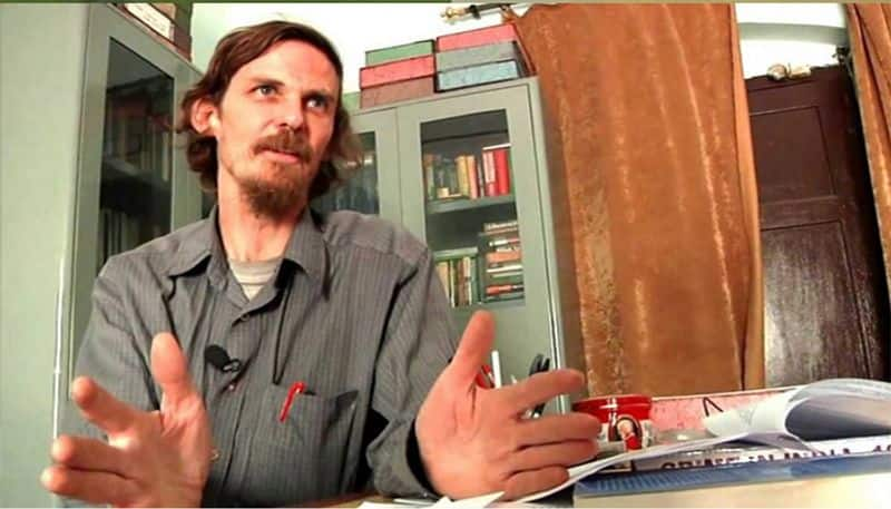 4 reasons Jean Dreze detained in Jharkhand Dumka Read before you outrage