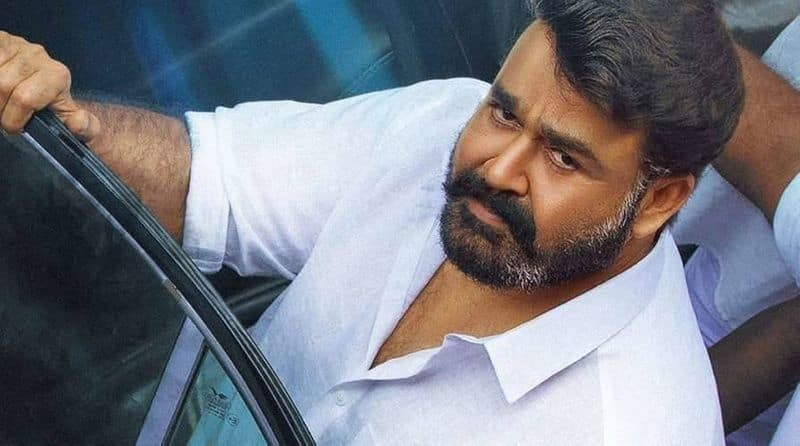 Mohanlal Lucifer quick review