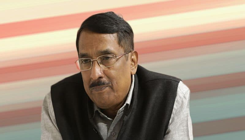 Tom Vadakkan Exclusive interview: 'I Played cricket with Rahul Gandhi, but he didn't meet me once after becoming congress President'