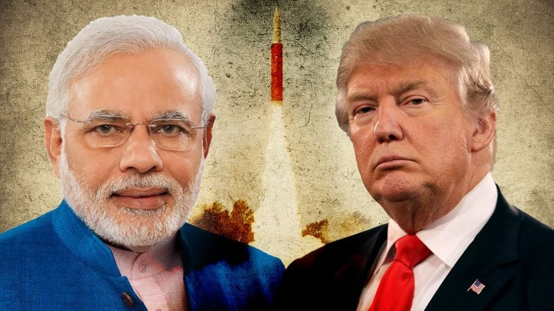 US defense secretary says debris of indian space missile asat test will burnout