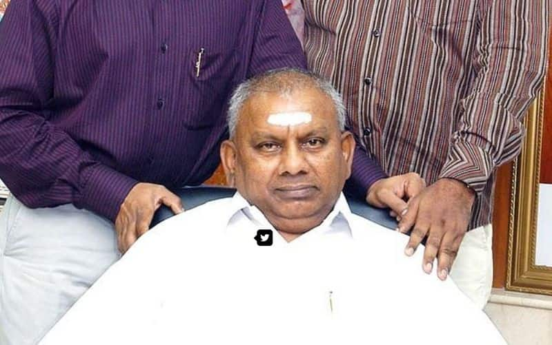 Saravana Bhavan owner Rajagopal convicted for murder fails to surrender; gets admitted to hospital