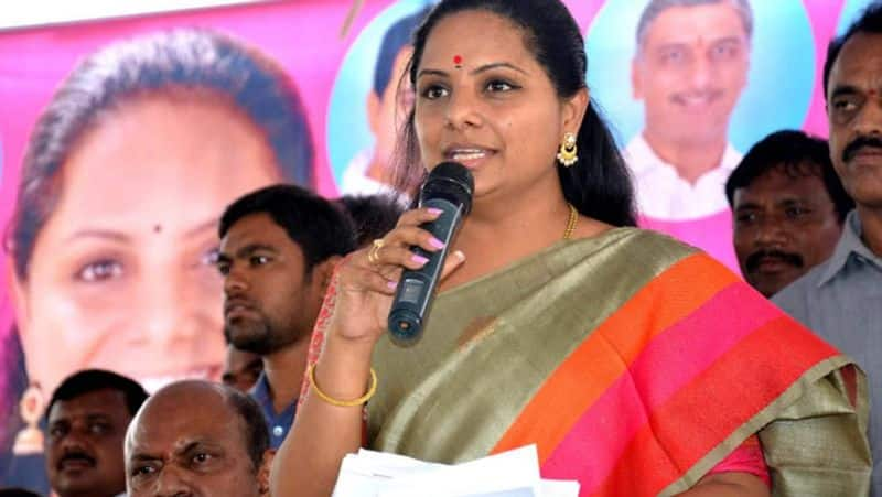 Election results 2019: KCRs daughter losing ground in Nizamabad; BJP gains momentum