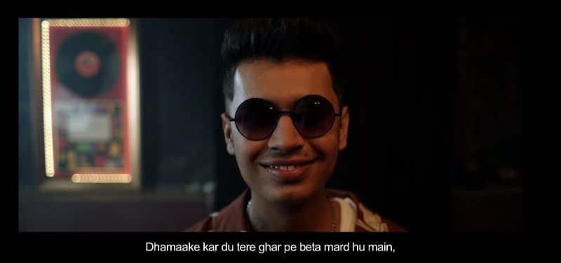 Ranveer Singh drops the first track Kaam Bhaari  under IncInk here's how it sounds