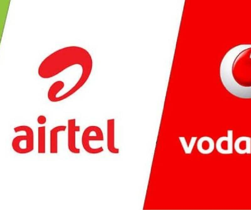 Supreme court issued notice to Airtel and Vodafone in Sarda scam