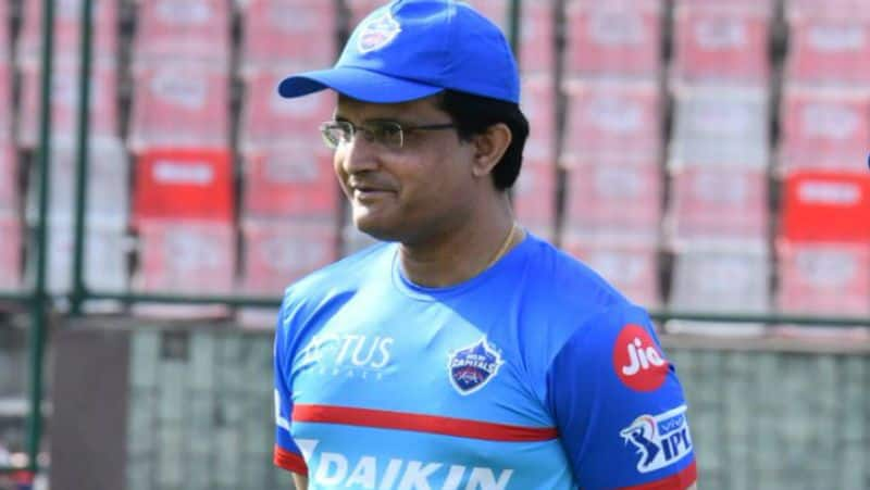 ganguly opinion about the idea of appoint ponting as head coach for indian team