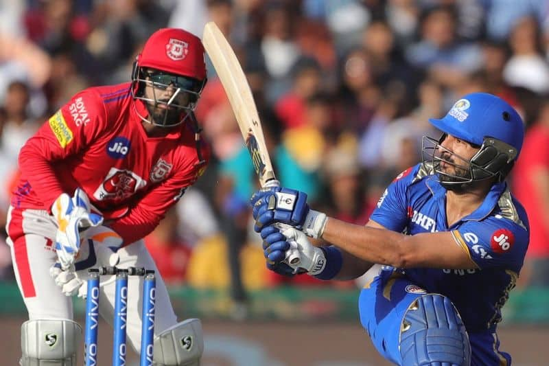 yuvraj singh feeling for he was not able to play for kkr franchise in ipl