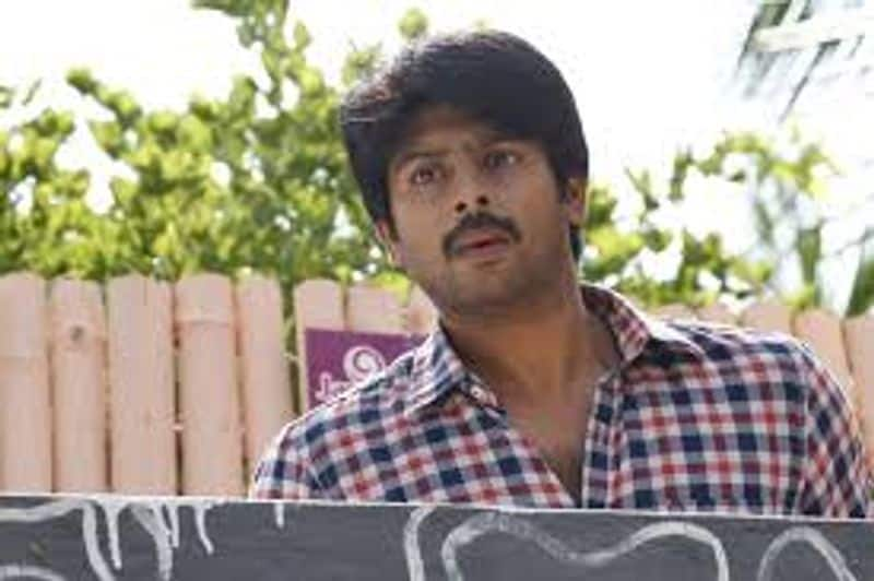 Independent candidate file petition against actor srikanth
