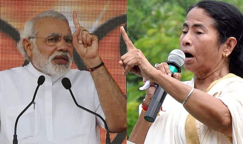 CM Mamata Banerjee attacks to PM Modi on farm and Industrial issue RTB
