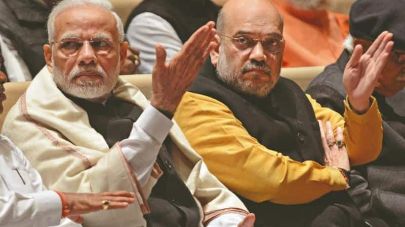 907 artistes appeal to people to vote for BJP