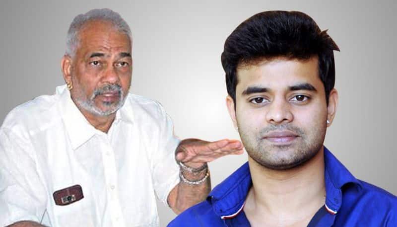 Loksabha Elections 2019 BJP Candidate A Manju Slams Prajwal Revanna in Hassan