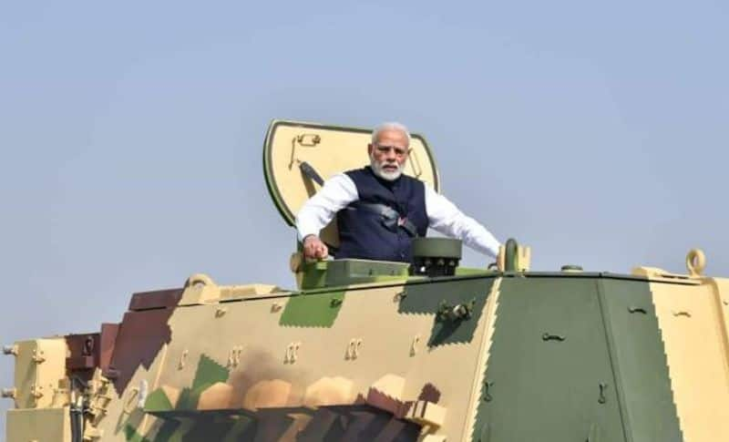 Make in India military hardware good bang for the buck