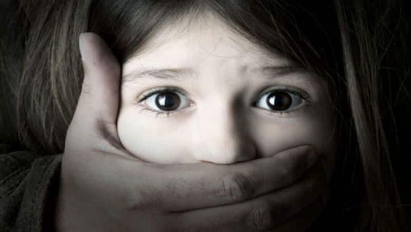 Hyderabad 3 year old sexually abused by women helpers preschool