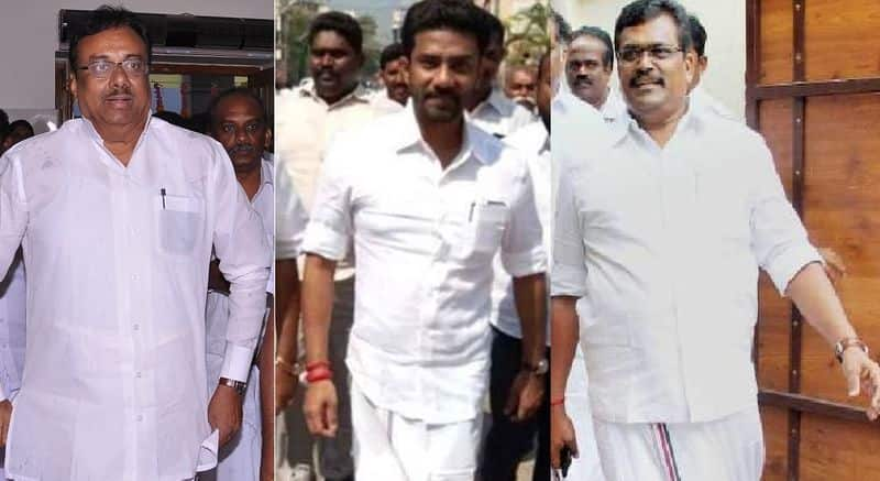 Theni hive spirited contest every candidate fighting prove political point