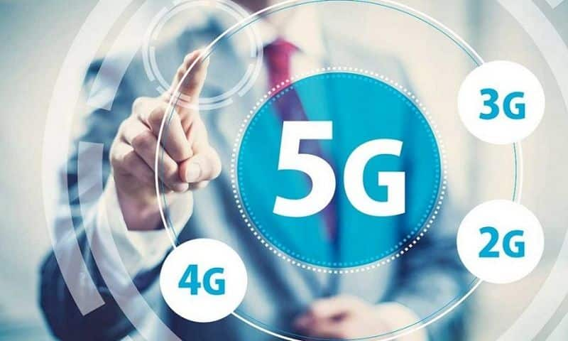 South Korea is first country who will launch 5 G services from tomorrow