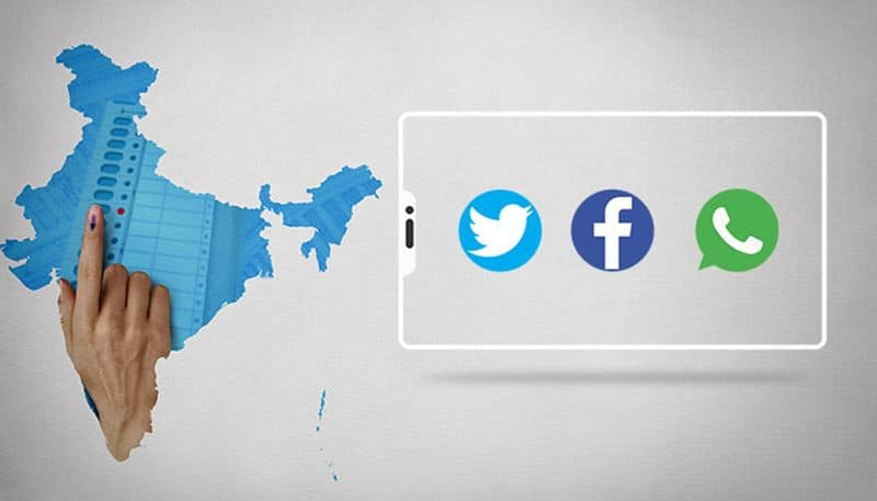Posting communal content on social media in UP will land you in jail