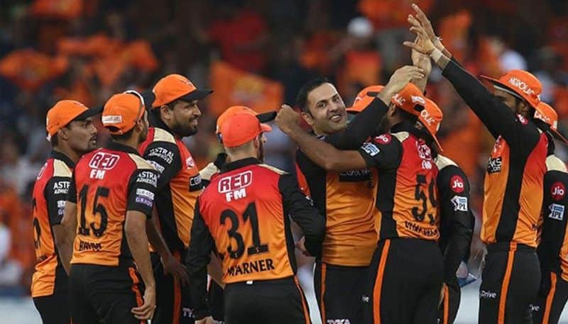 play off chances for sunrisers kkr and rajasthan