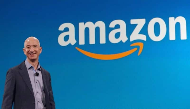 Why is Amazon suing US President Trump? Questionnaires surrounding Trump
