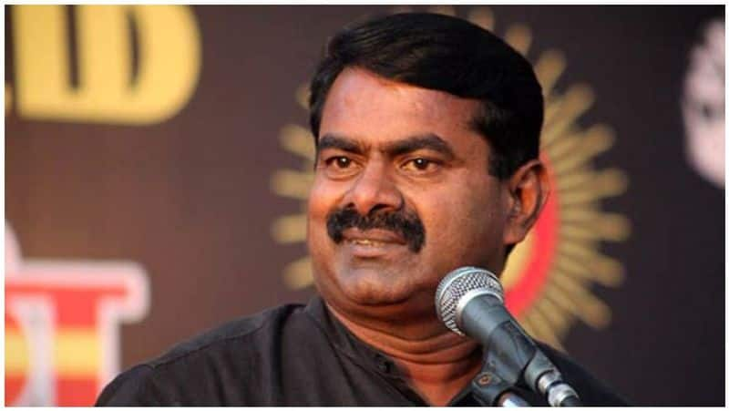 seeman emotional dialogues and feel her brothers