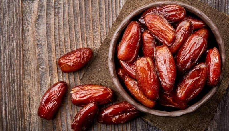 Dates immunity boosting foods to keep this in your daily diet