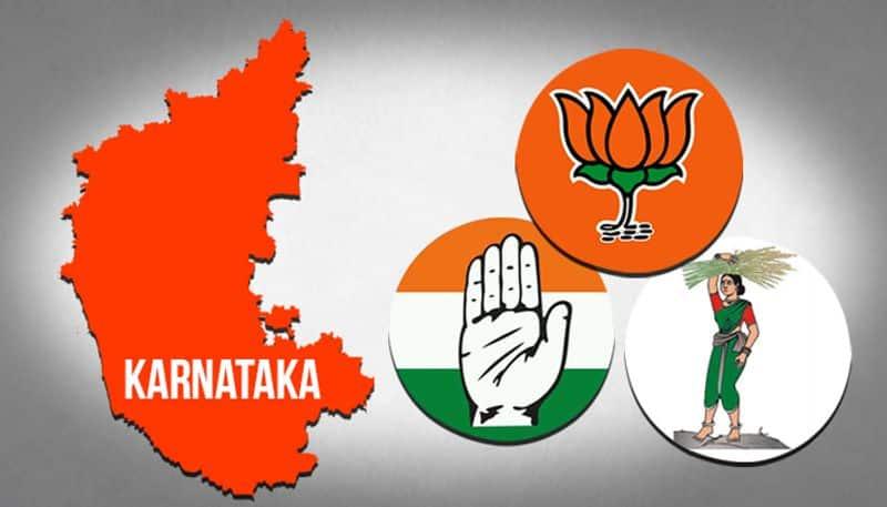 New Govt Issue Raise In Karnataka Politics