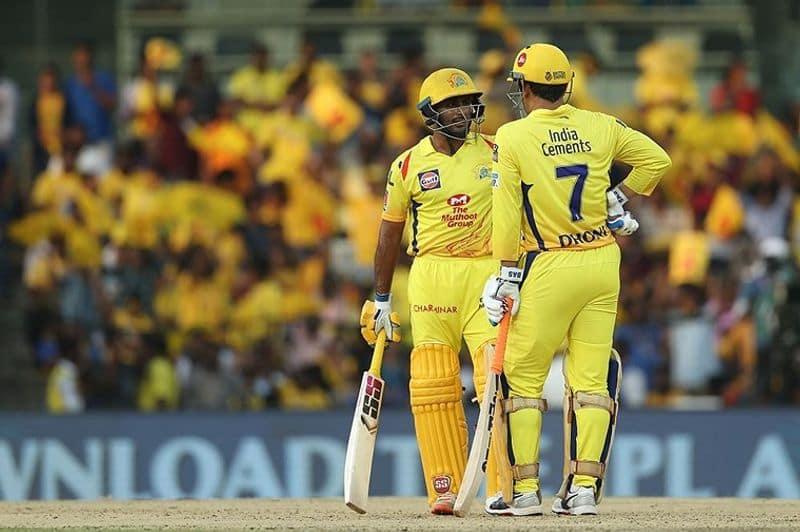 rohit sharma revealed the reason of mumbai indians consecutive win against csk