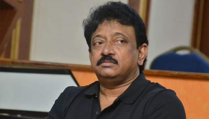 RGV request to Chandrababu and lokesh