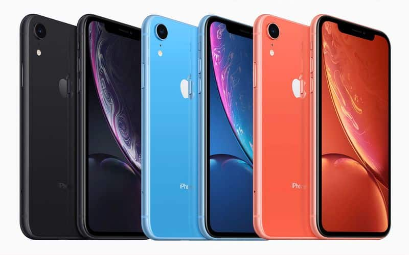 iphone xr is the best selling smart phone in world