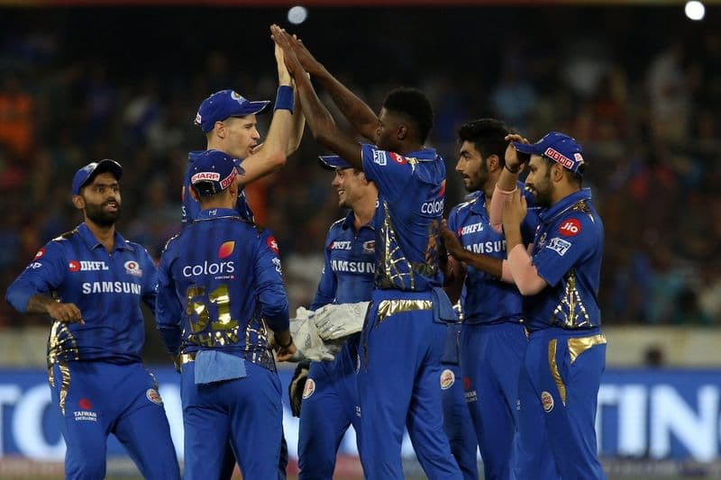 3 points that sealed the deal for Mumbai Indians against Delhi Capitals