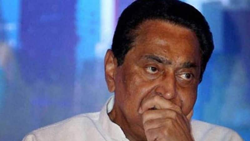 Kamal Nath predicts Congress won't get majority, veteran's frankness embarrasses party