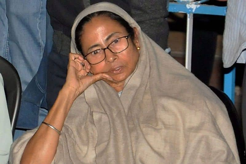 Supreme Court penalises Mamata govt Rs 20 lakh for shadow banning satirical movie