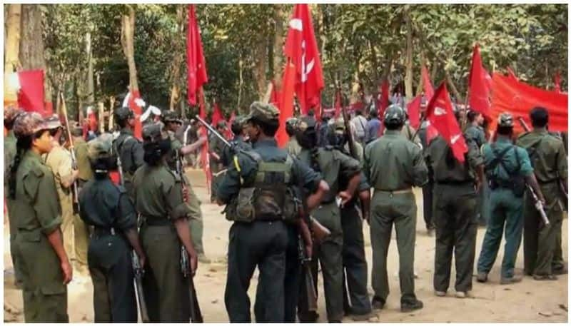 Declare all out war on Maoist terror after polls here is a 5 pronged plan