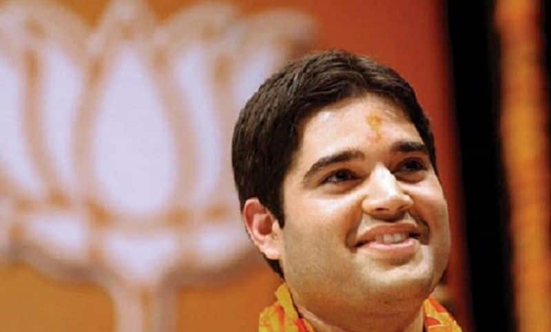 The day I leave BJP will be my last day in politics says Varun Gandhi