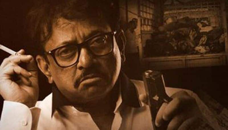 Ram Gopal Varma  once again f in the middle of controversy